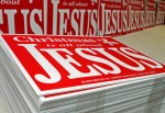 Pastors push signs promoting 'Christmas is all about Jesus'