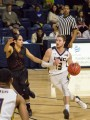 Basketball gains momentum