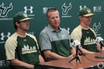 USF Baseball ready to test its luck in 2017