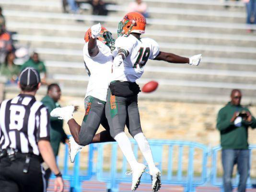 FAMU defeats Morgan State 34-31