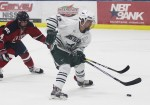 Castleton loses inaugural Wolk Cup against Norwich