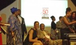 Community conversation with Marion Barry
