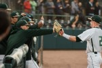 No. 21 USF baseball sweeps season series against Bethune-Cookman with 5-3 win
