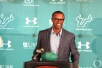 USF's loaded recruiting class sheds light on 2016