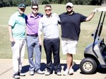 Annual Homecoming tournament raises money for SLU golf team