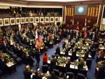 New clause in House bill could make USF one university
