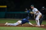 Freshmen Buck and Gonzalez to join USF seniors on the field