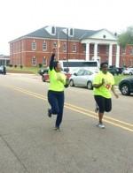 5K on campus to benefit Diabetes Association