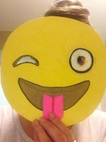 Attracting millennials with emoji Bible great idea, sloppy execution