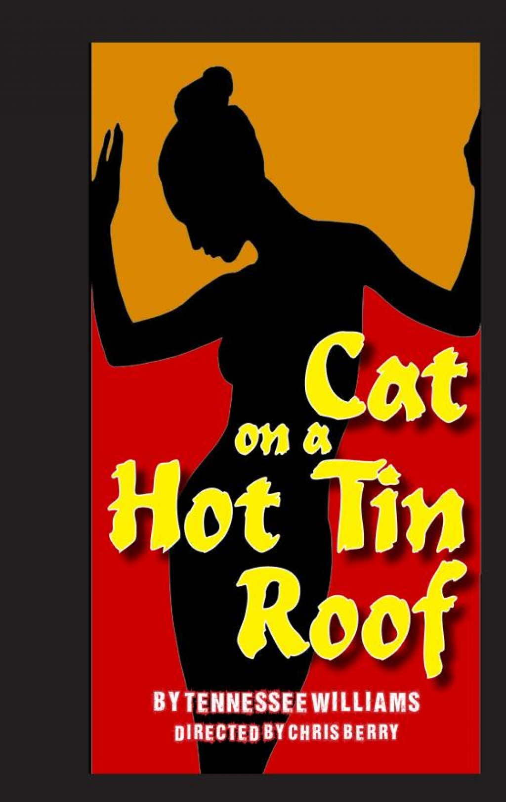 the relationship between maggie and brick in the cat on a hot tin roof a play by tennessee williams English- cat on a hot tin roof study play author tennessee williams what must you always do to a title what does brick say about maggie and skipper sleeping.