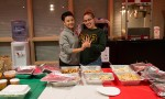 Mexican food & games fill J. Lee's for Latin event