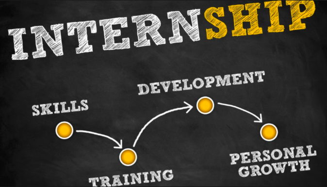 Tips for Finding an Internship