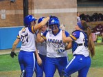 Head softball coach earns 795th career win