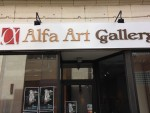 Alfa Art Gallery Presents International Inspirations Exhibit