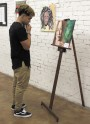 HRAC spins reception for art of the youth