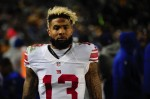 Giants' decision to trade Odell Beckham Jr. draws backlash