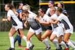 Women's soccer ties with NJCU