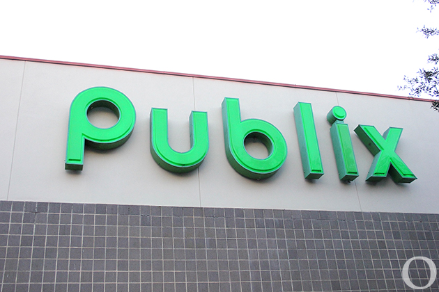 Publix Comes To Campus The Oracle