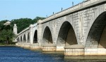 Arlington Memorial Bridge to get facelift with $90 million federal grant