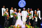 Dillard slice of life: Coronation