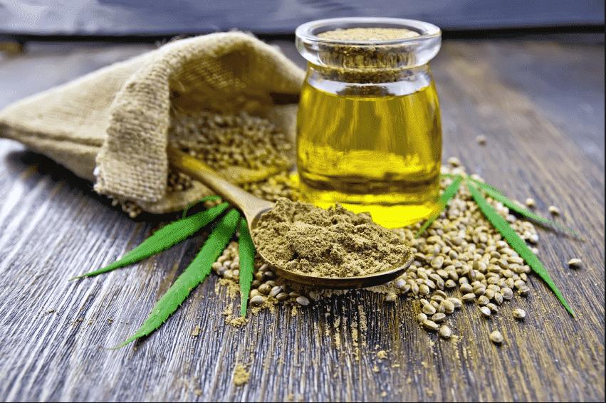 CBD oil an option for medical marijuana patients