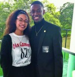 Rising juniors take control of SGA with election of Smith, Rodgers