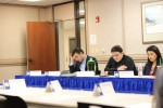 Student Government wraps up final meeting for year