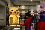 Omni-con brings nerd culture to Tech