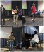 TCC talent show unifies students