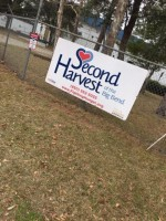 Second Harvest fighting hunger in Tallahassee