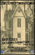 August Wilson play 'Joe Turner's Come and Gone' to open tonight