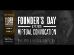 GSU choir holds first virtual performance at Founder's Day Convocation