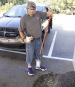 Keep Hammond Beautiful continues monthly clean up days