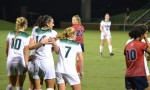 An international family within USF women's soccer