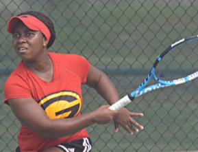 Tennis posts strong start in SWAC opener