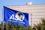 After a successful fall semester at ASU, local businesses are helping celebrate this achievement city wide