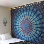 Dorm decor makes unfamiliar space feel like home