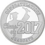 Congrats Class of 2017!!