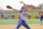 Belle Softball dominates tournament