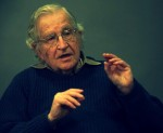 Noam Chomsky Talks about Inequality