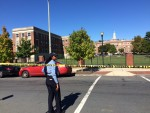 Shooting Scare at Howard University During Homecoming Week