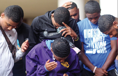 Durags, wave therapy taking off at GSU