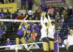 Belles defeat two teams at home