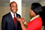 NAACP's Brooks will walk thin line on same sex marriage