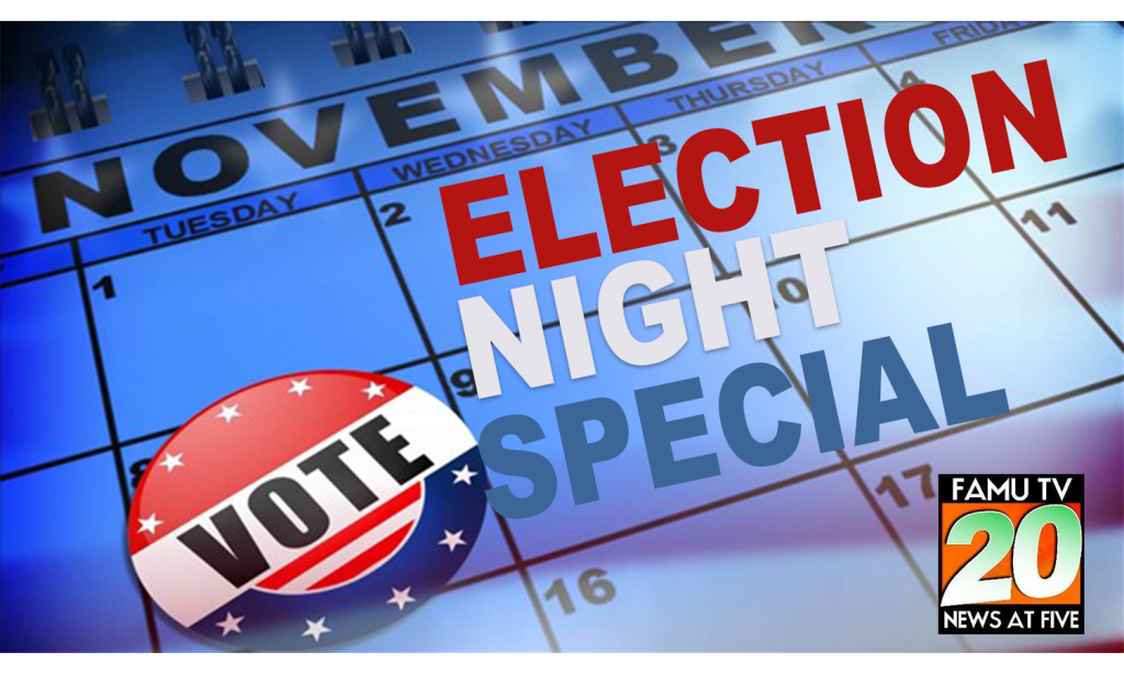 Election Night Special Webcast