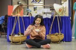 Different cultures gather for education week
