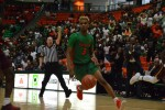 Notable Rattlers awarded with All-MEAC honors
