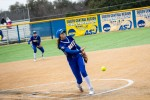 Belles lose series to Texas A&M-Commerce Lions