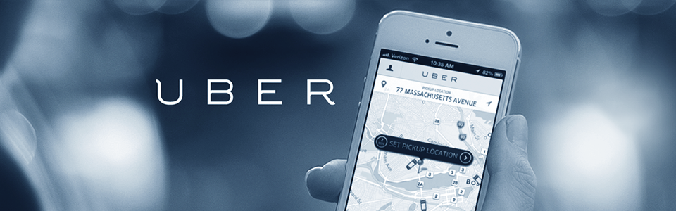 A chilling reminder to be safe using Uber