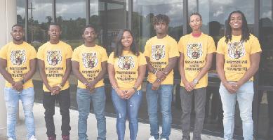 Ten students awarded technology scholarships